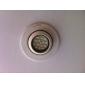 GU10 2.5 W 15 SMD 5050 200 LM Natural White MR16 Spot Lights AC 220-240 V