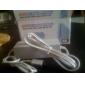 Адаптер с европейской вилкой для Wii