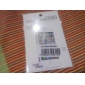 Screen Protector/Guards and Cleaning Cloth for Motorola MB525