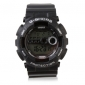 Men's Watch Sports Digital Multi-Functional Silicone Strap  Cool Watch Unique Watch