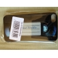 Protective Hard ABS Case for iPhone 4 and 4S (Tape)