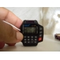 Relógio com Calculador e Controlo Remoto