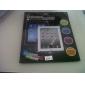 Protetor de Tela + Pano de Limpeza para iPad, iPad 2 e Novo iPad