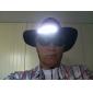 5 ledede Cap lampe / lys lue lampe