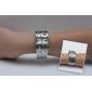 Kwarts Armbandhorloge Voor Vrouwen