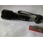 LED Flashlights/Torch Handheld Flashlights/Torch LED 1000 Lumens 5 Mode Cree XP-E R2 18650 Camping/Hiking/Caving