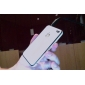 DIY Protective Sticker For iPhone 4 - White