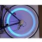 Lumière LED pour Roue de Vélo - Couleurs Assorties