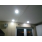5W E26/E27 LED Kugelbirnen A50 15 SMD 5630 360 lm Natürliches Weiß AC 220-240 V