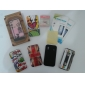 Tape Pattern Hard Case for Samsung Galaxy Ace S5830