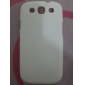 Simple Style Pattern Hard Case for Samsung Galaxy S3 I9300 (Assorted Colors)