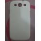 simples cas motif de style difficile pour Samsung Galaxy i9300 s3 (couleurs assorties)