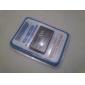 3.7V 850mAh laddningsbara Li-ion batteri för Nintendo DS NDS med skruvmejsel