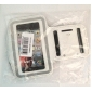 Washable Sports Armband Case for iPhone 4 and 4S with Key Storage Slot