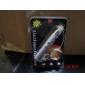 2-in-1 Super-LED-Licht und roten Laser (3xag3)
