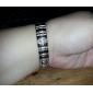 Женские Нарядные часы Часы-браслет Кварцевый сплав Группа Серебристый металл