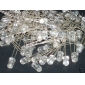 14000mcd 5mm White Led (10-Packs)