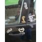 6 маленьких автомобилей shotholes сообщения