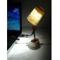 Стильная настольная лампа, белый свет (USB / 3xAAA)