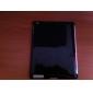 Slim Protective Hard Back Case for iPad 2