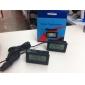 Termômetro LCD com Sensor Remoto para Exterior