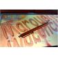 lápiz lápiz táctil para iPad, iPhone, iPod touch, libro de jugadas, Xoom, P1000 y raya (verde)