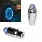 Superjasna lampka LED migająca na koło samochodowe (dwupak)