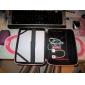 portátil saco de mão de nylon para 1/2/3/4 ipad e outros (cores sortidas)