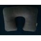 insuflação de ar viajando travesseiro conforto