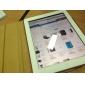 Estuche de Protección de Cuero PU Y Soporte Rotativo en 360 grados para el iPad 2 (Colores Surtidos)