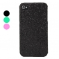Etui de Protection Rigide Brillant pour iPhone 4/4S - Assortiment de Couleurs