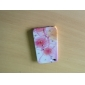 Fashion Pattern Ultra Thin Hard Case for iPhone 4 and 4S