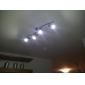 3W E14 Точечное LED освещение MR16 48 SMD 3528 150 lm Естественный белый AC 220-240 V