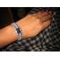Women's Watch Fashionable Silver Alloy Bracelet Cool Watches Unique Watches