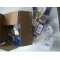 Mulheres Relógio de Moda Relógio de Pulso Bracele Relógio Relógio Casual Quartzo imitação de diamante Lega Banda Bracelete Elegantes Prata