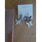 lureme®butterflies brincos pingente