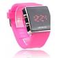 Relógio Esportivo Unisexo (rosa)