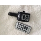 Lecteur MP3 LCD (Bluetooth / SD / USB)