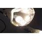 7W G9 LED 콘 조명 T 138 SMD 3528 450 lm 따뜻한 화이트 AC 220-240 V