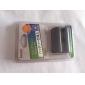 batterie iSmart appareil photo numérique pour Canon MV série, dm-mv série, série EOS