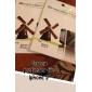 Ochraniacz czytelny ekran z ściereczka do czyszczenia 5/5s iphone (3 szt., 1 ściereczka do czyszczenia)