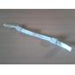 Универсальный ремешок для пульта дистанционного управления Wii / Wii U (Серый)