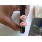 아이폰과 아이패드용 패셔너블한 먼지방지 이어폰잭 (여러색상)