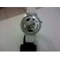 Relógio Unissexo Branco - Estrela