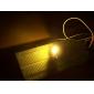 epistar 3200-3500k 3w 170 190lm 700mah 따뜻한 백색 LED 조명 전구 (3.4-3.8v)