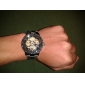 Men's Watch Mechanical Automatic Self-Winding Hollow Engraving