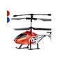 formato della palma 3.5-channel rc scala elicottero 3.5ch con giroscopio (no.8004)