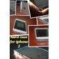 Etui Rigide Transparent pour iPhone 5