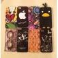 Etui Souple Motif Dessin Animé pour iPhone 5