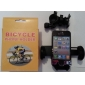 Universal Bicycle Holder for iPhone Mobile Phone MP4 and More